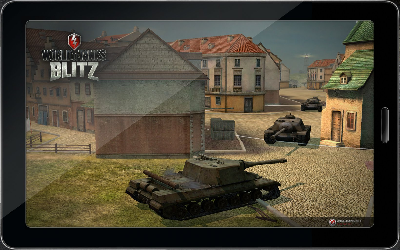 World of Tanks Blitz maker is rolling out sign-ups for an iOS closed beta right now