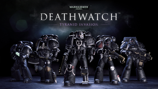 Silver Award-winning strategy game Warhammer 40,000: Deathwatch goes free for the first time