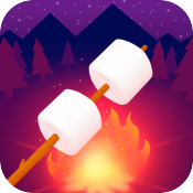 Pocket Gamer Advent Calendar 2017 - Day two: Campfire Cooking