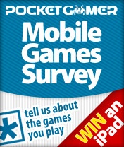 Tell us what you think about mobile gaming...and win an iPad!