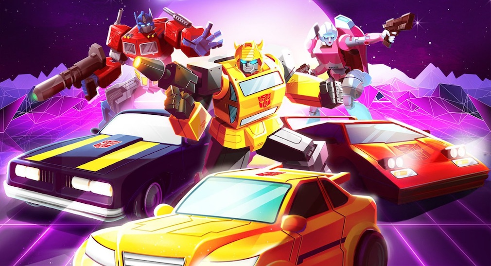 Transformers Bumblebee review -