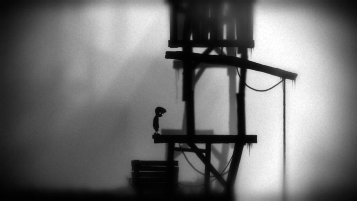Macabre indie hit Limbo is now available on Android