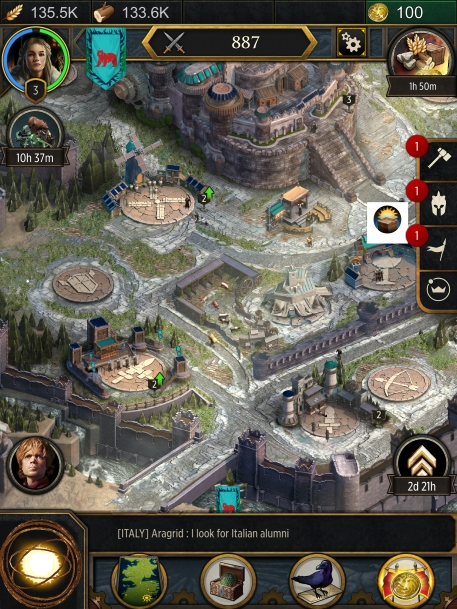 Game of Thrones: Conquest review - A strategy game that feels all to familiar