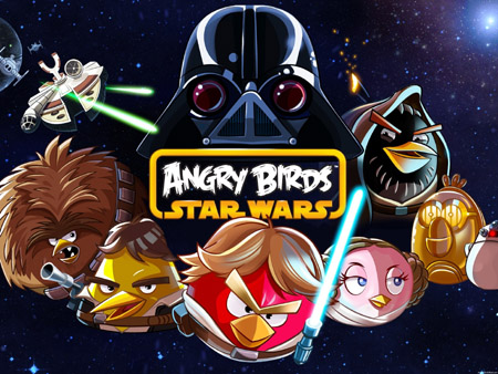 [Update] Rovio cuts price of all Angry Birds iPad titles to 69p / 99c