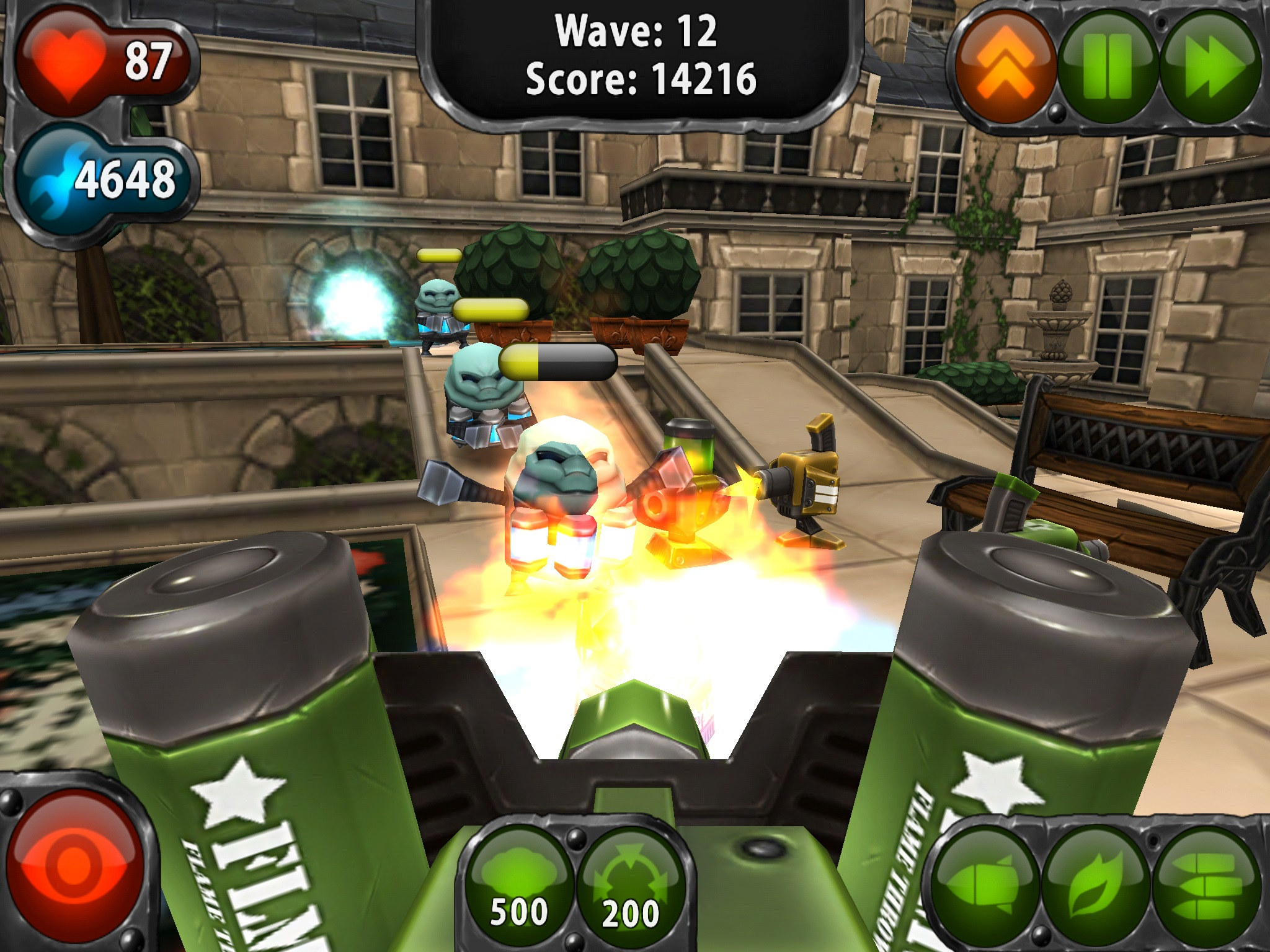 Hands-on with FPS-tower defence hybrid Commando Jack