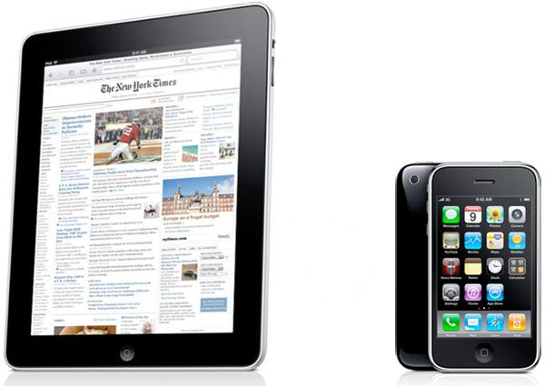 10 uses of iPhone-iPad interconnectivity we'd like to see