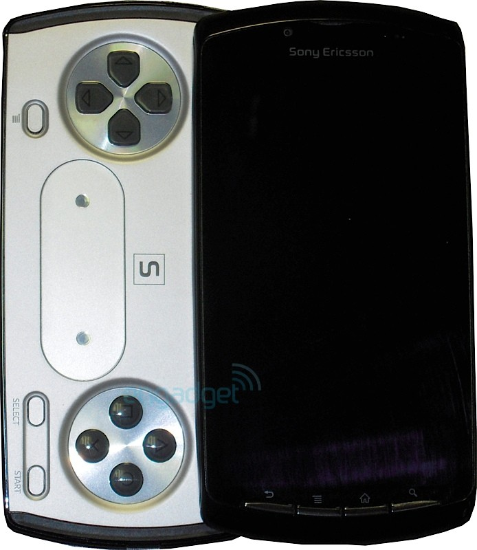 PlayStation Phone revealed