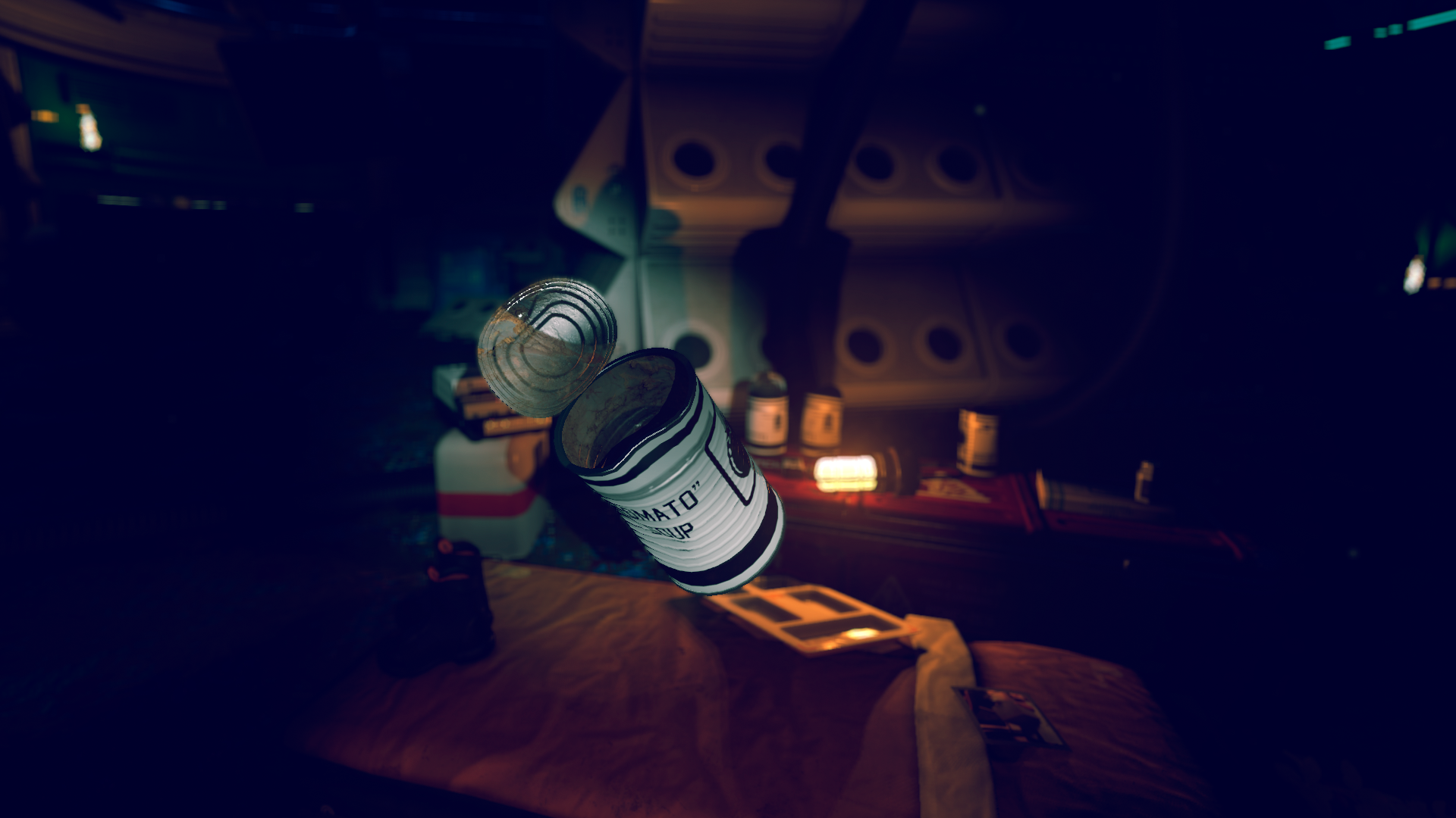 Gamescom2015: Sci-fi VR game Pollen is a breathtakingly ambitious Gone Home in space