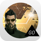 Grab two awesome Deus Ex games in the Deus Ex Essentials bundle on iOS