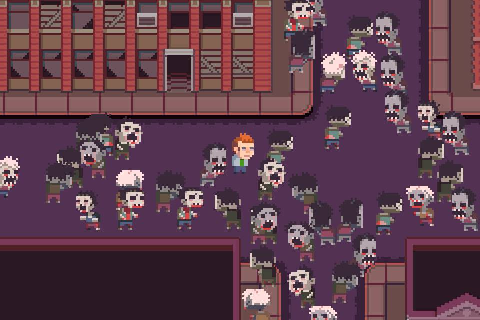 RocketCat Games could be submitting the iOS launch version of Death Road to Canada 'very soon'