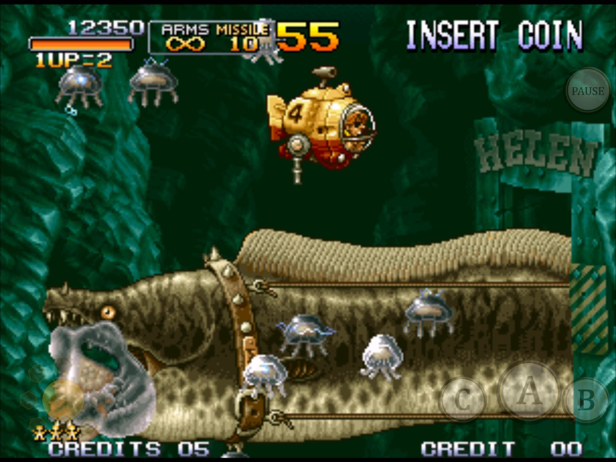 Humble Bundle PC & Android 10 includes Metal Slug 3, Skulls of the Shogun, and a whole bunch of other pretty darn good games