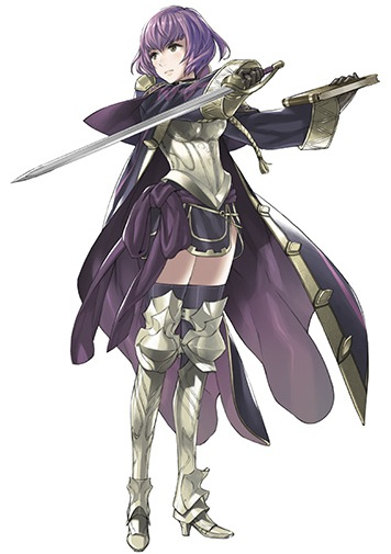 US Fire Emblem: Awakening DLC concludes with release of Apotheosis