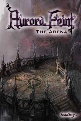 Aurora Feint II: The Arena