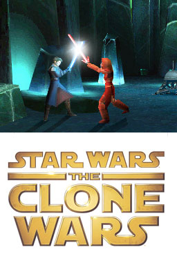 GC 2008: Hands on with Star Wars The Clone Wars: Jedi Alliance