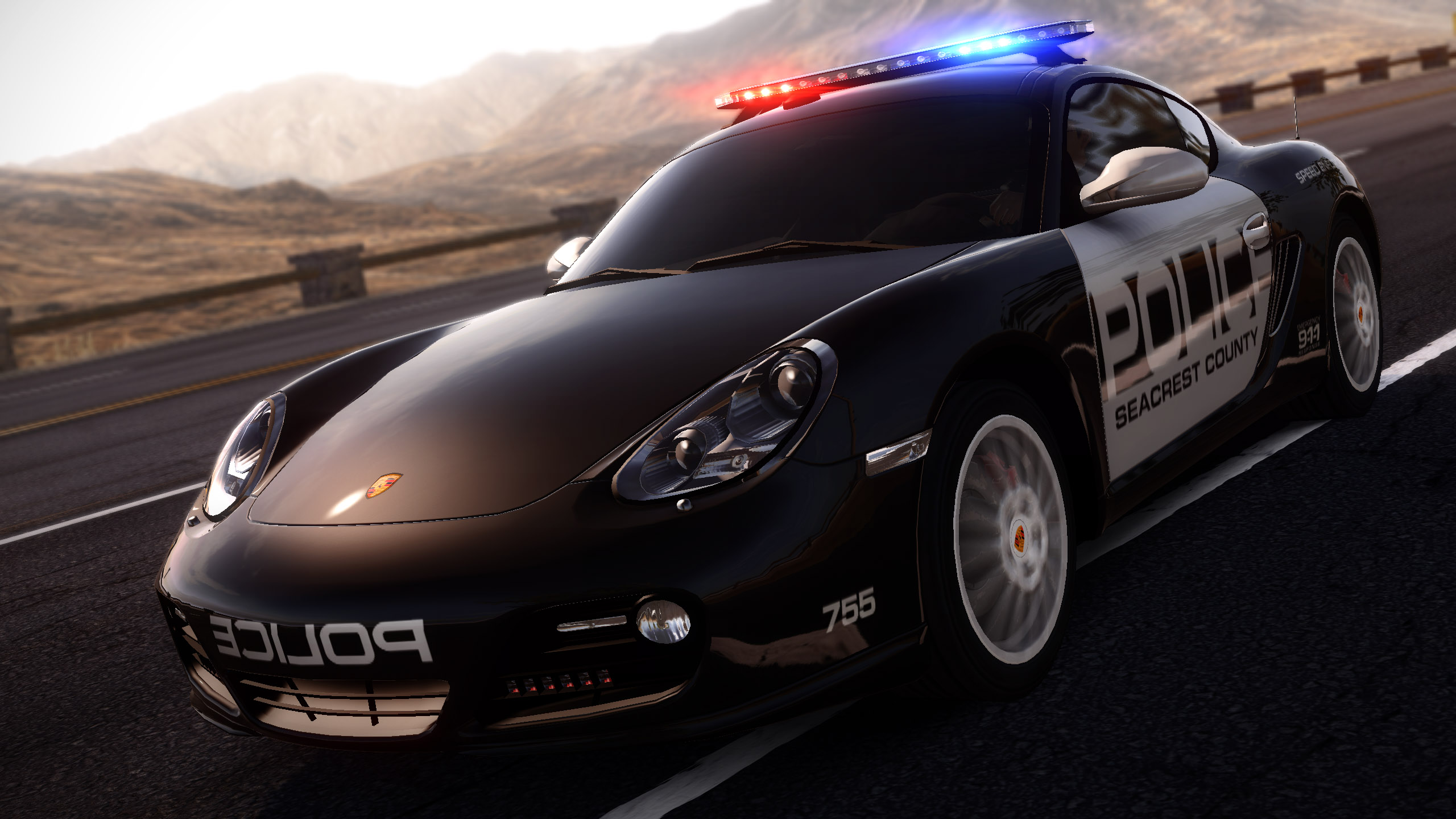 Need For Speed: Hot Pursuit icon