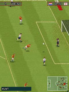 Konami talks Pro Evolution Soccer 2009 for mobile | Articles