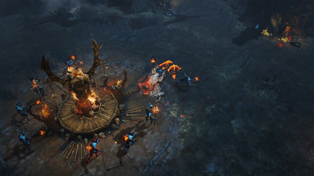 Diablo Immortal - 4 more mobile games that would cause a backlash