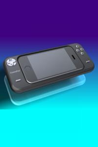 iControlPad developer slams Apple gaming peripheral patent application