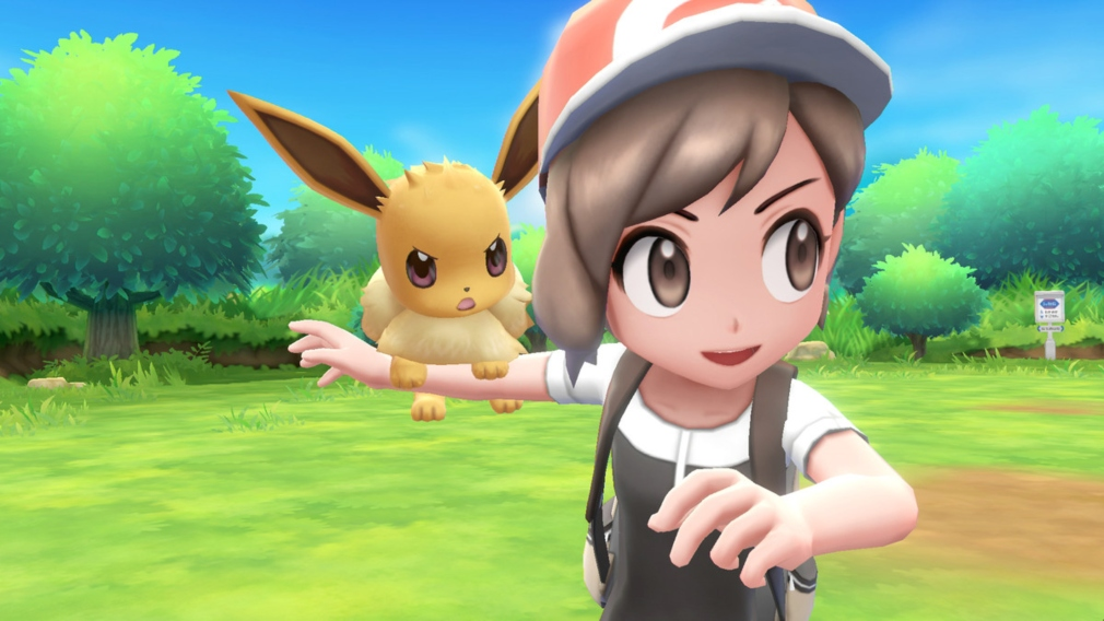 The Pokemon Company is staffing up for a mysterious new mobile game