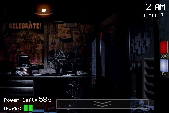 Five Nights at Freddy's | Articles | Pocket Gamer