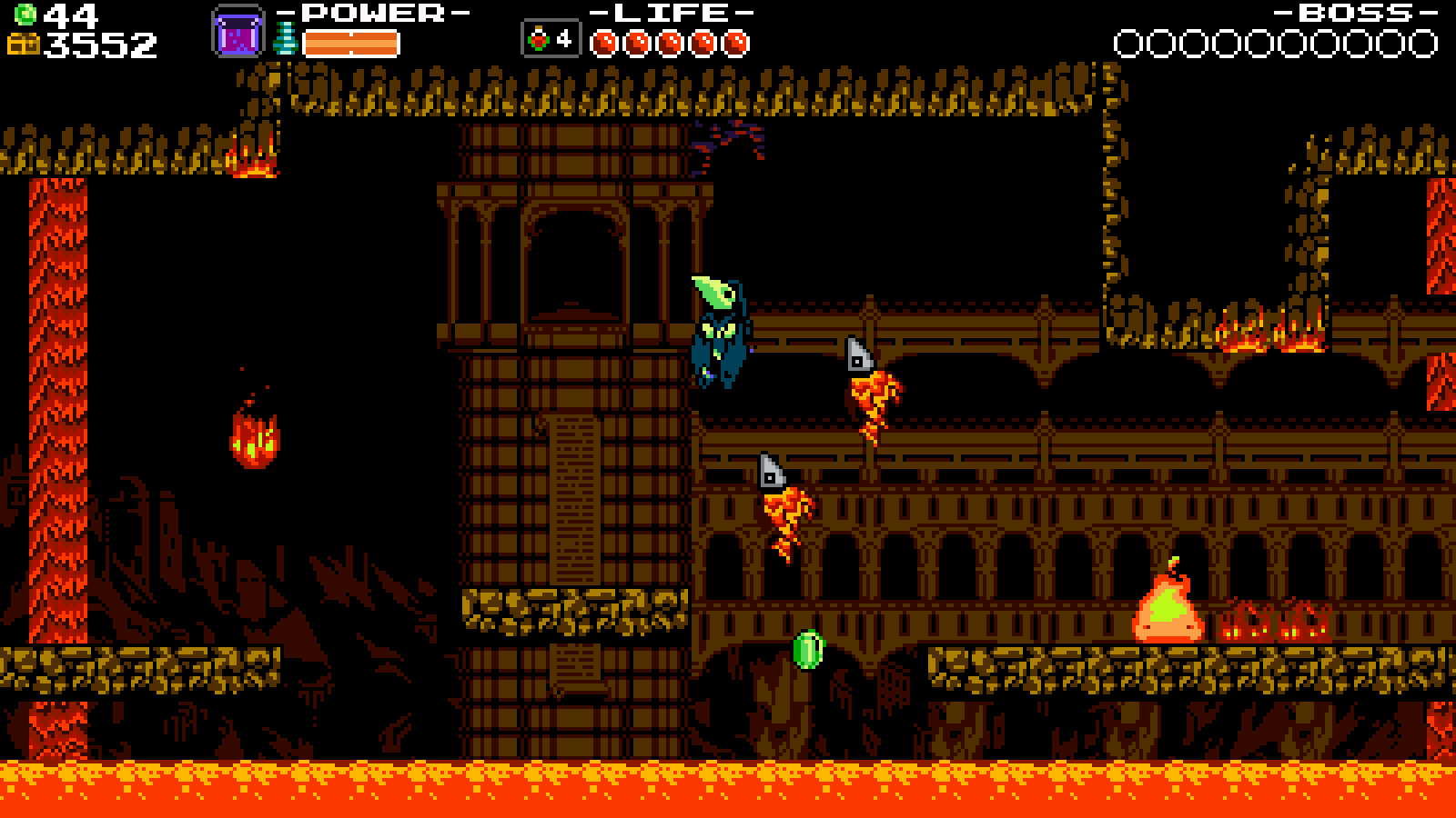 Unlock Shovel Knight's rather brilliant Plague of Shadows expansion right now
