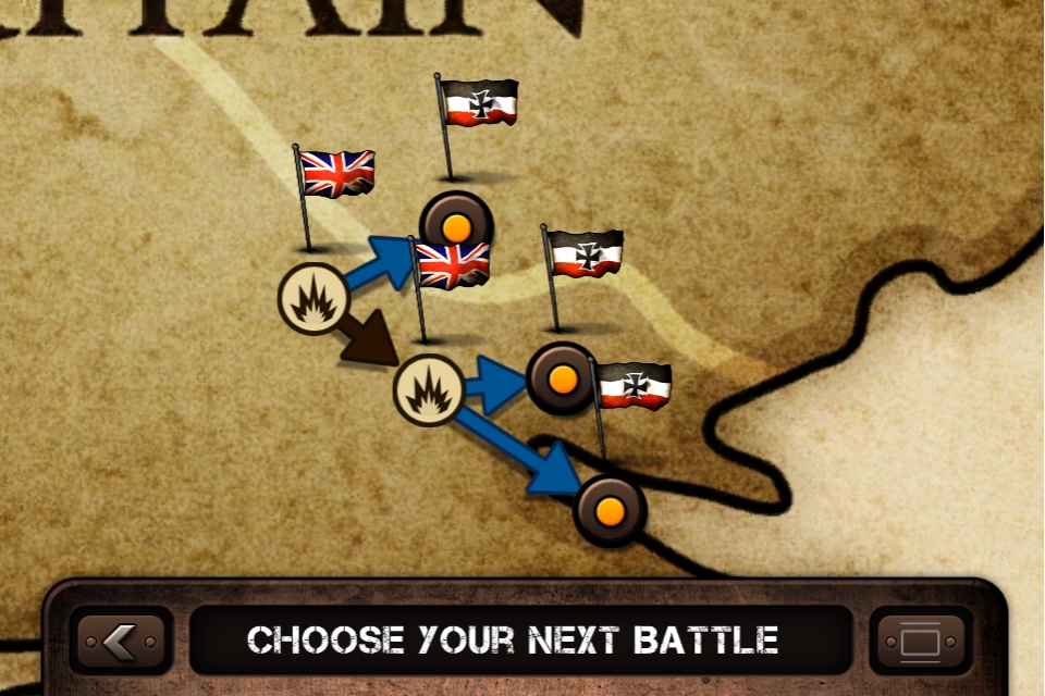 Trenches II returns to the App Store after 'really slow' publisher EA removed the game