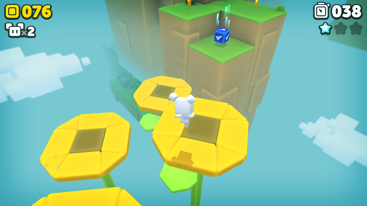 Pocket Gamer's best games of June giveaway - Suzy Cube
