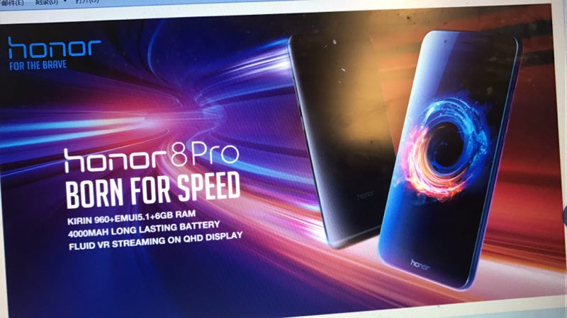 Win yourself a brand new Honor 8 Pro smartphone in our biggest competition yet