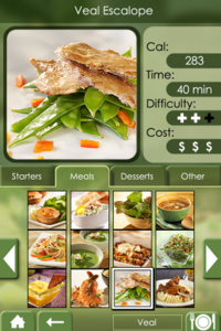 My Healthy Cooking Coach to offer DSi enhanced features