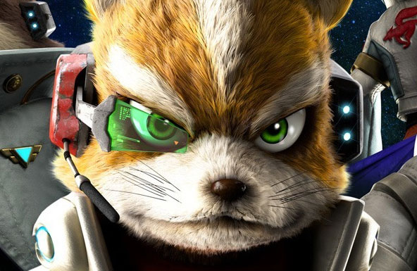 Star Fox on mobile - What might it look like on iOS and Android?