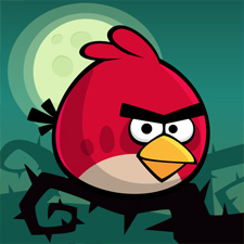 Ham'o'ween: The Angry Birds Seasons guide to Halloween 2012
