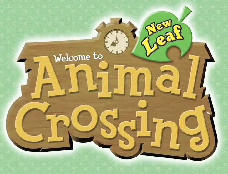 Animal Crossing: New Leaf - The Pocket Gamer Social Club