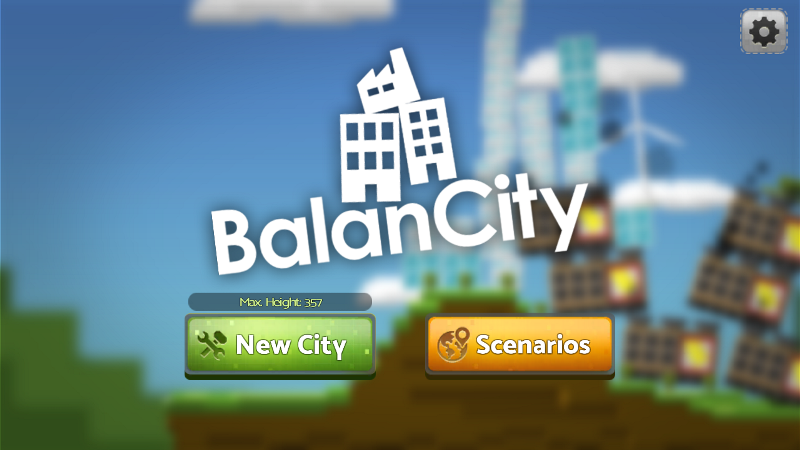 Put your balancing skills to the test as BalanCity launches its Android beta