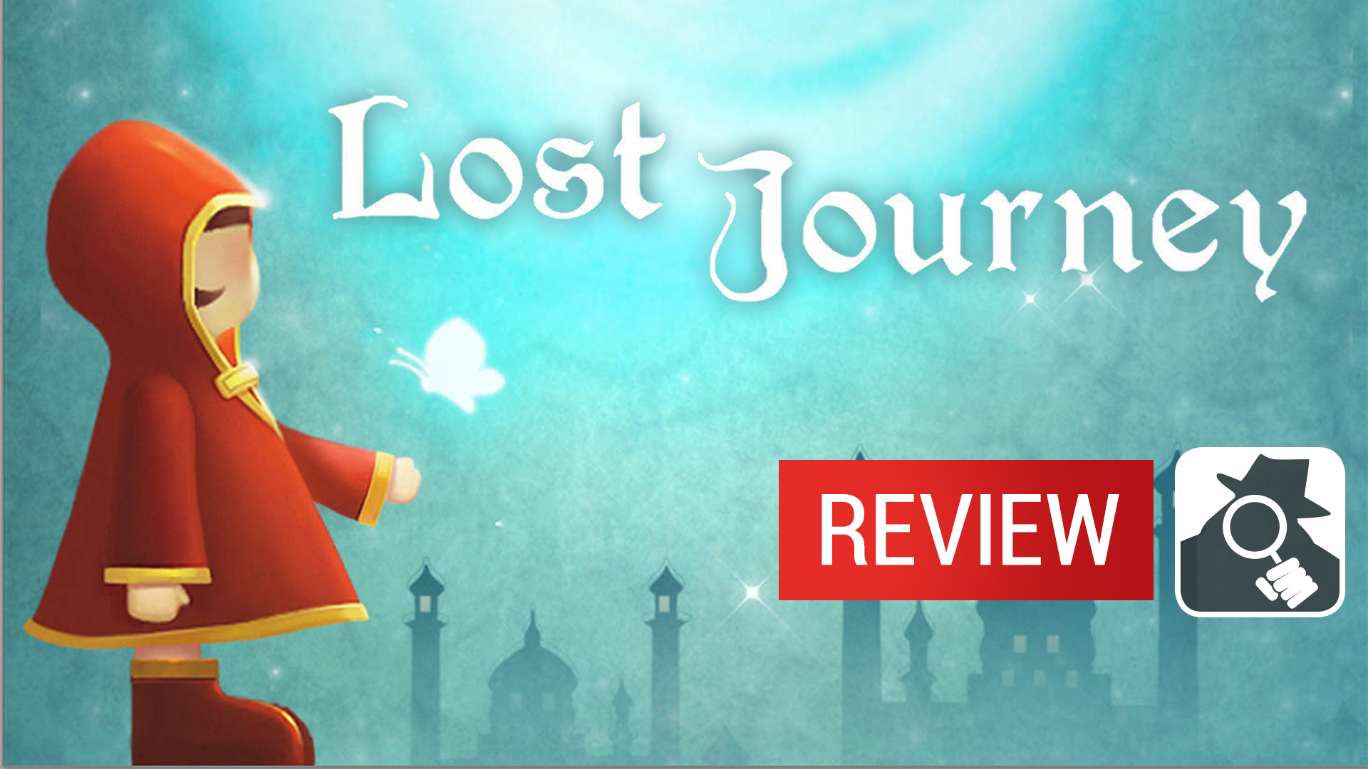 Lost Journey: Video Review