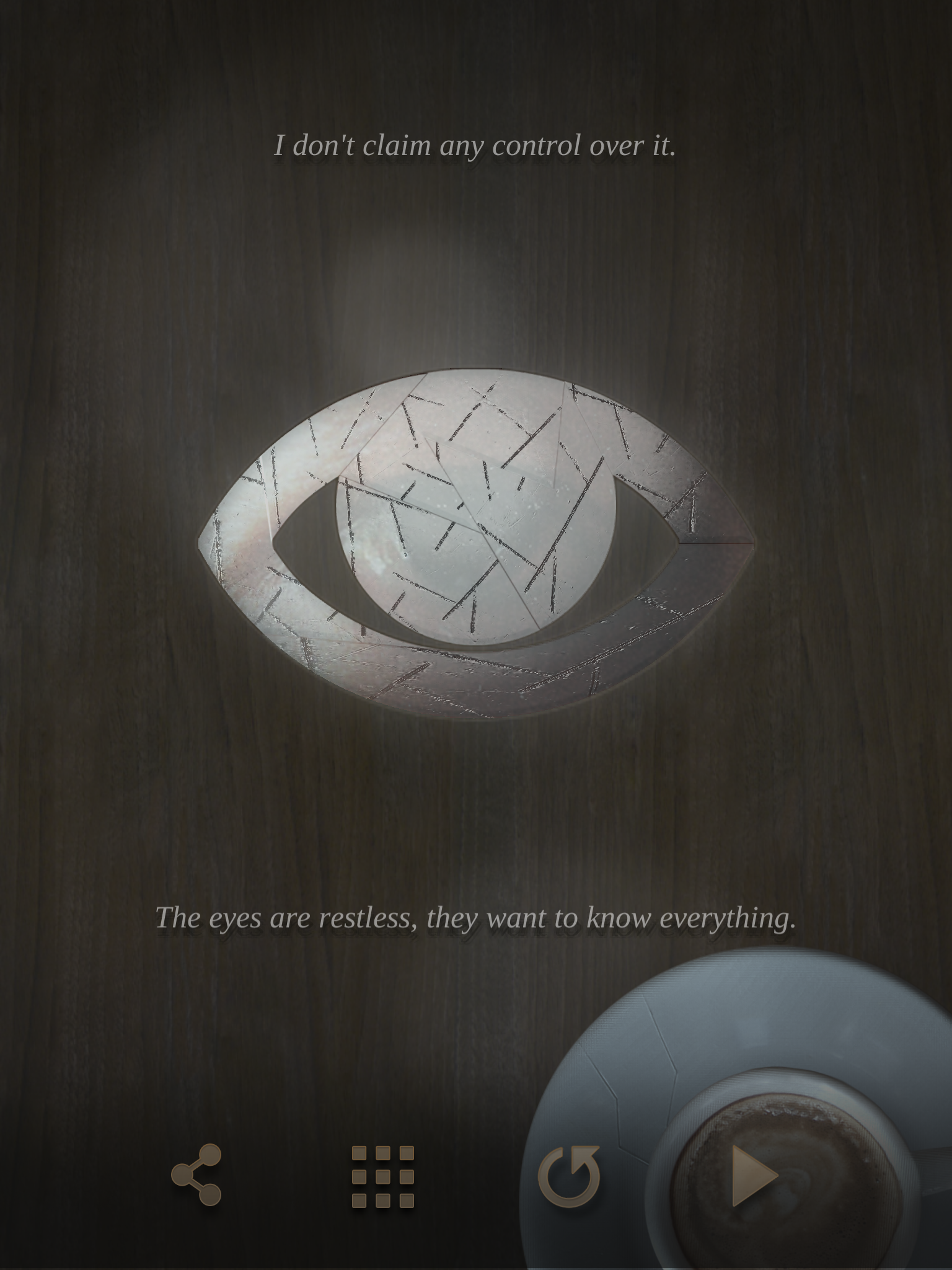 Shards of Memories review - A puzzler, but is it sharp enough?