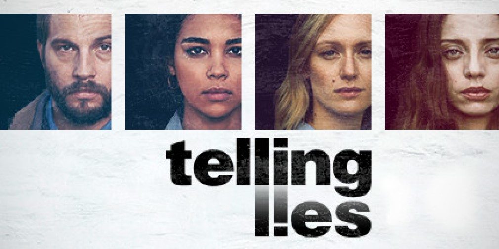 Telling Lies, from Her Story creator Sam Barlow, pries on four people's web of lies and daily lives