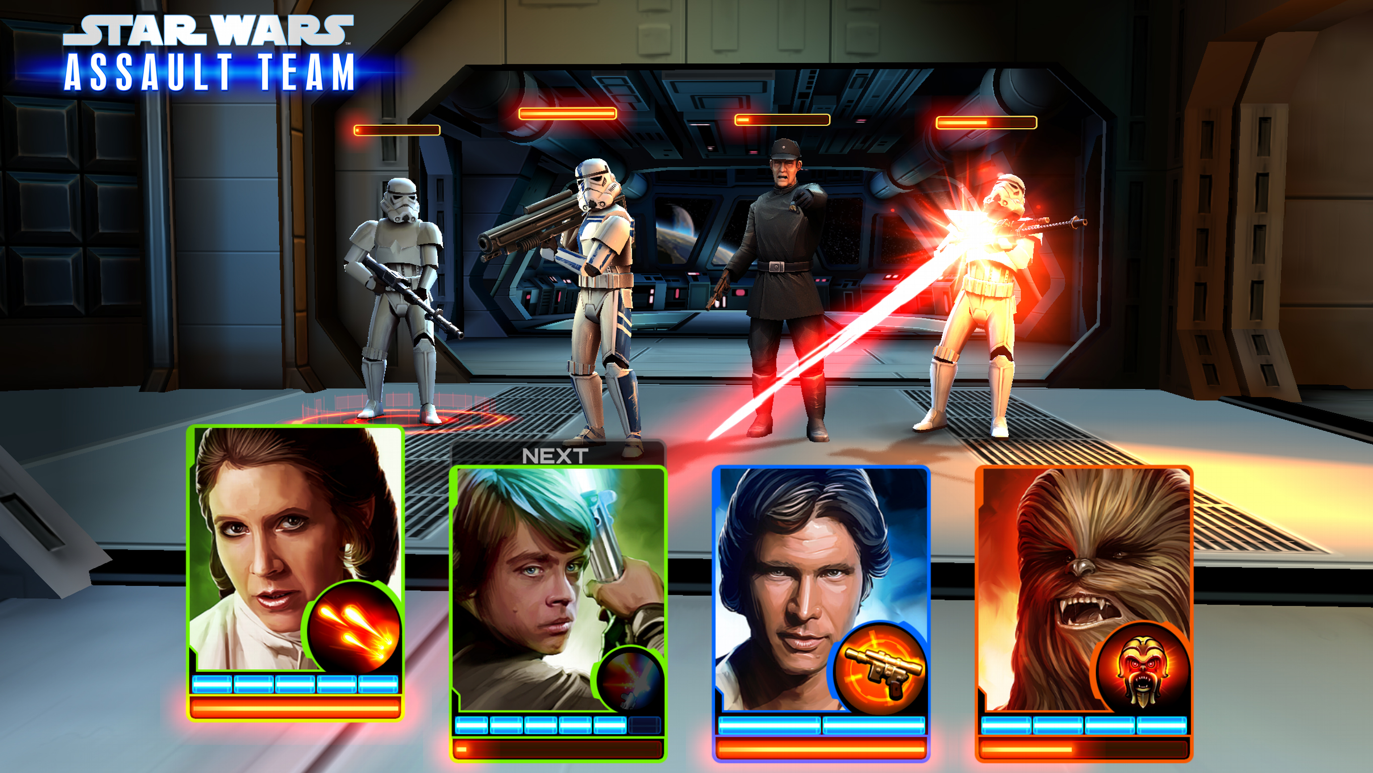 Three Star Wars board games we'd love to see going digital