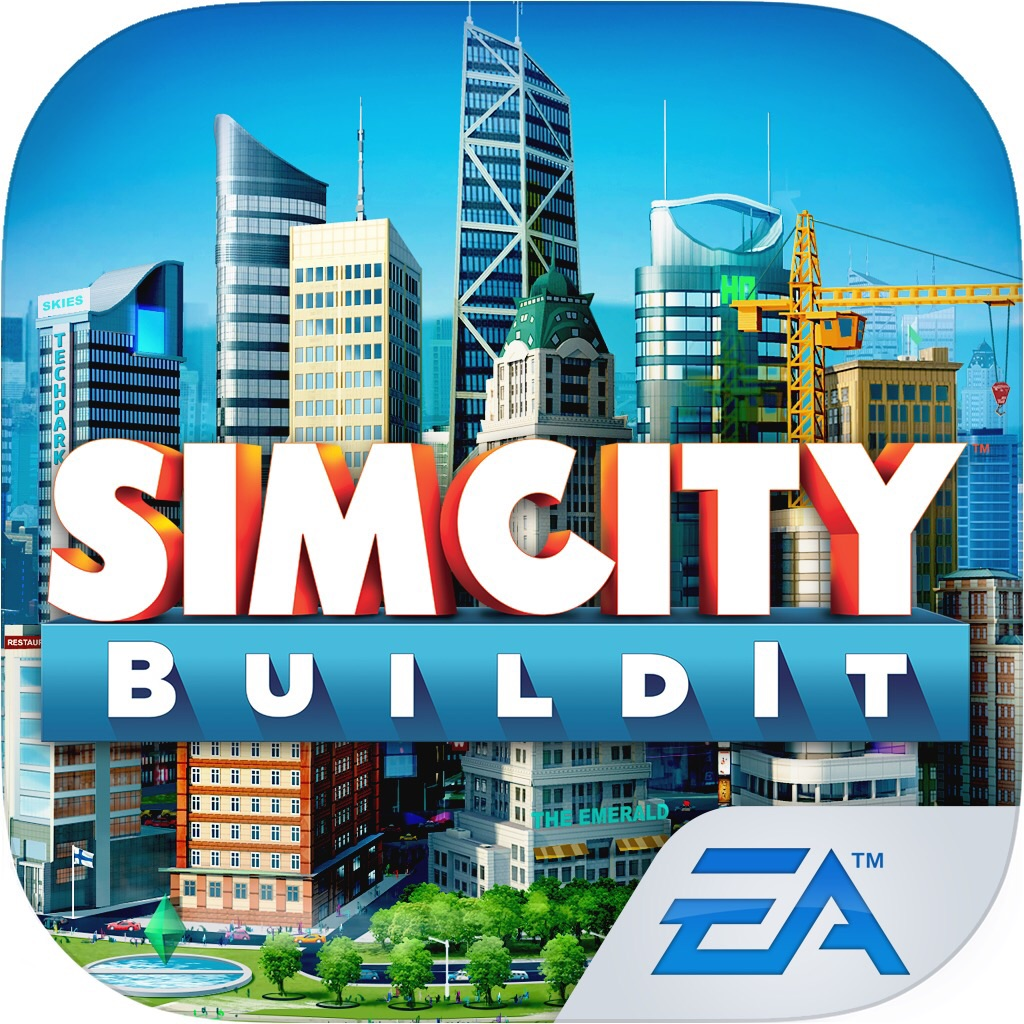Show those politicians how it's really done by building the perfect city on your mobile