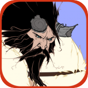 Pocket Gamer Advent Calendar 2016 - Banner Saga 2