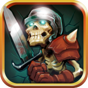 The 2D tactical RPG Dungeon Rushers drops to 10p on Android