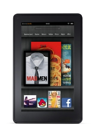 Amazon announces Kindle Fire HD devices, while upgrading and cutting price on entrylevel Kindle Fire