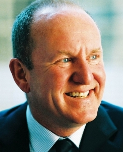Exclusive: Ian Livingstone OBE on casual games, and Pony Friends