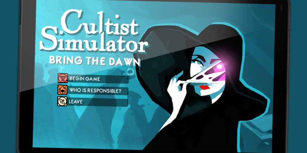 "Cultist Simulator Mobile review - ""Its forbidden secrets may prove too forbidding for some"""