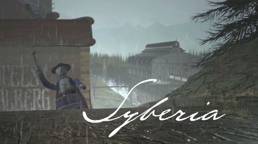 The rich, narrative adventure game Syberia heads to Nintendo Switch on October 20th