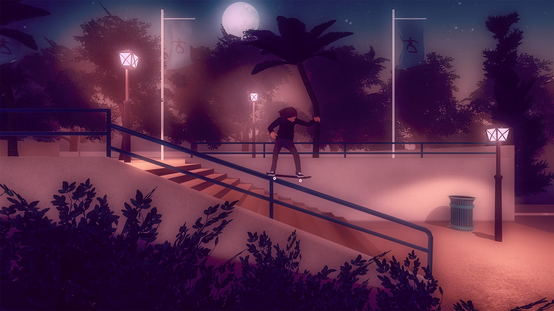 Alto's Adventure developer Snowman is co-developing Skate City