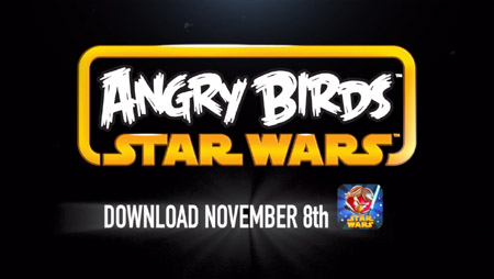 [Update] Angry Birds Star Wars: The story so far...