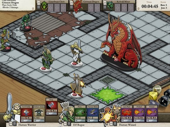 Loot and Legends is also heading to Android [Update]