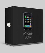 100,000 iPhone SDK downloads in four days