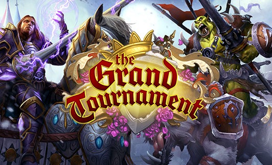 Hearthstone: The Grand Tournament - best decks for the new expansion