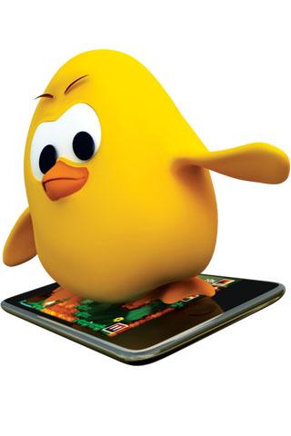 Toki Tori developer teases new iPhone game